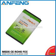 li-ion battery 3.7v 1000mah AB553446GZ battery for C3300K Hello Kitty