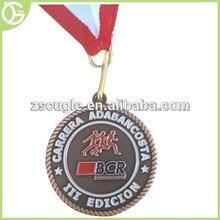 competitive price custom award sport medal