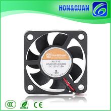 Mini fan dc cooling fan 40x40x10 40mm 5v fan