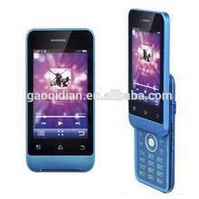 OS 6.1 mobile phone 3gs factory unlocked original phone voice changer