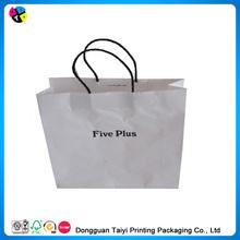 paper bag turkey