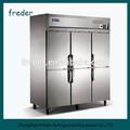 Équipements de cuisine commerciale / réfrigérateur cuisine