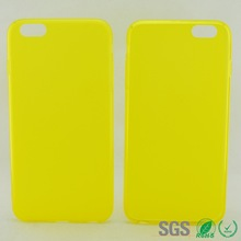 Jelly tpu phone cover for iphone 6 plus