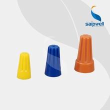 Saipwell High Performance Metal Terminal Push Button Screw Terminals