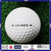 durable cheap hot sale large golf ball