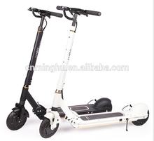 Aluminium Push Foldable Scooter 2 Wheel Kick Scooter For Sale