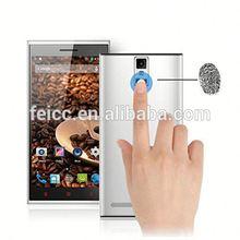 Origina Quad Core 4.7' Gorilla Screen Android Mobile Phone flexible cell phone