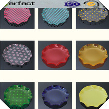 new design serving food tray/ice tray/package tray