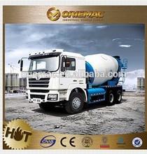 Top design Famous Foton 4*2 capacity cement truck,cubic meter concrete price