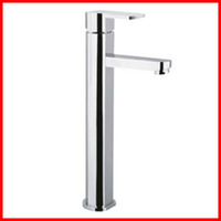Basin accessories water saving taps single handle mixers metered sink faucets T8116