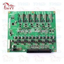 AJ-1000 Assy, Head Board - 6700105020 for Roland AJ-1000 printer, is new and origianl parts