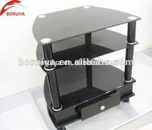 furniture tv stand corner mdf lcd tv stand high gloss tv units