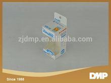 Long Lifetime Creative Paper Packaging Box