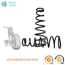High quality Auto Suspension Shock Absorber Spring