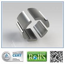 permanent magnet for fans