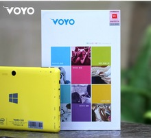Voyo A1 mini 8inch IPS touch screen GPS+3G windows tablet pc with barcode