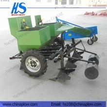 Farm machinery two row potato planter