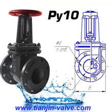 Cast iron gate valve 30ch6br the new generation 20 stem gate valve