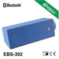 Cheapest slight water proof hifi bluetooth stereo speaker