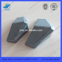 Tungsten Carbide Shield Cutter for Drilling