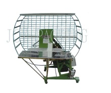 Automatic Carton Tying Strapping Machine/ PE Twine Packing machine For Carton Box