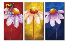 flower painting painting by number sets myanmar gems painting