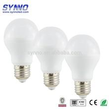 2015 New design 1000lm 220v 12w led camera light bulb b22