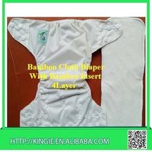 Alta calidad del niño del bebé de las polainas para pañales