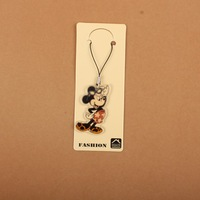 Cell phone strap promotional gifts