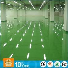 Self Leveling Heavy Duty Anti-static epoxy flooring coating