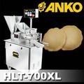 anko pequena fábrica de moldagem de formação processador elétrico fabricante de macarrão