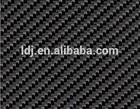 3k carbon fiber cloth / carbon fiber fabric