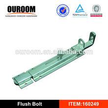 All types Home depot styles flush bolt for door
