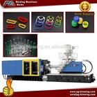 120Ton injection molding machine for preforms, caps, handles