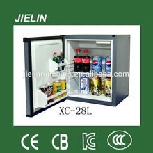 25litres made in China hotel mini bars fashion mini refrigerator
