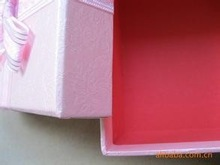 popular desgin candle gift box /christmas gift box for candle