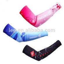 Outdoor Sport Compression Sports Arm Sleeve in Adult Men Women Kids Sizes S M L XL XXL