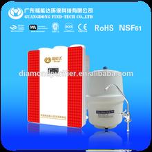 RO518 convenient oxygen water purifier