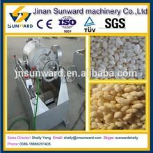 New design OEM puffed rice snacks equipment, pop rice machine, snack food machine