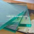 china coloridas de vidro plano