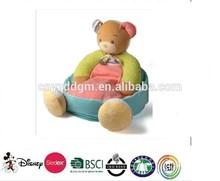 Kaloo Maxi Sofa Bear Bliss/China hot new design factory direct sales plush animal sofa chair