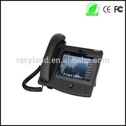cdma desk phone voip confrence sip telephone