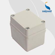 2014 Hot Sale IP66 Waterproof Box / ABS Plastic Enclosure