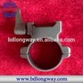 China fundição de aço aparador de grama peças