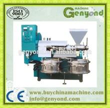 automatic avocado oil expeller/press machine