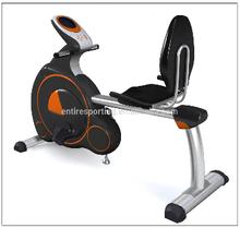 China Hangzhou popular home use fitness equipment exercise equipment exercise machine model HG-6022E exercise bikes recumbent