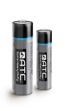 ATC Brand AA Extra Heavy Duty Battery R6 1.5V