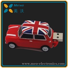Wholesale Alibaba Car Shaped USB Flash Drive, USB Car With High Quality