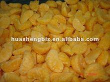 frozen mandarin clove