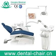 top quality good design hongke Electric complete dental unit best choose